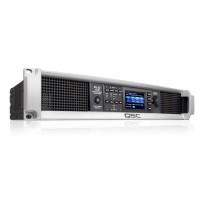 QSC PLD4.2 | Amplificador de 4 canales de 400w de potencia Clase D