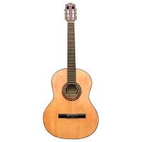 GRACIA PRO3 | Guitarra Criolla M3 Clásica de Estudio (AMBIDIESTRA)
