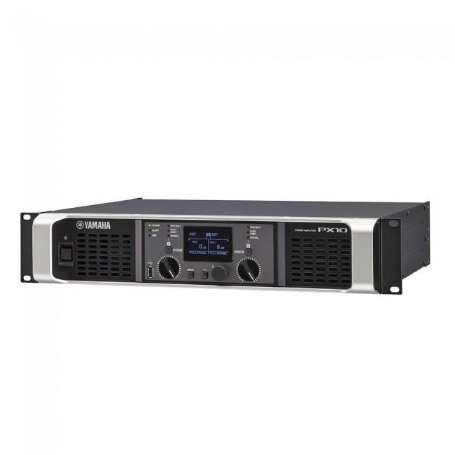 YAMAHA PX10 | Amplificador Digital de Potencia de 1000w