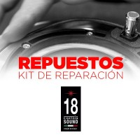 18 Sound R12ND830 | Kit de Reparación para Parlante 12ND830