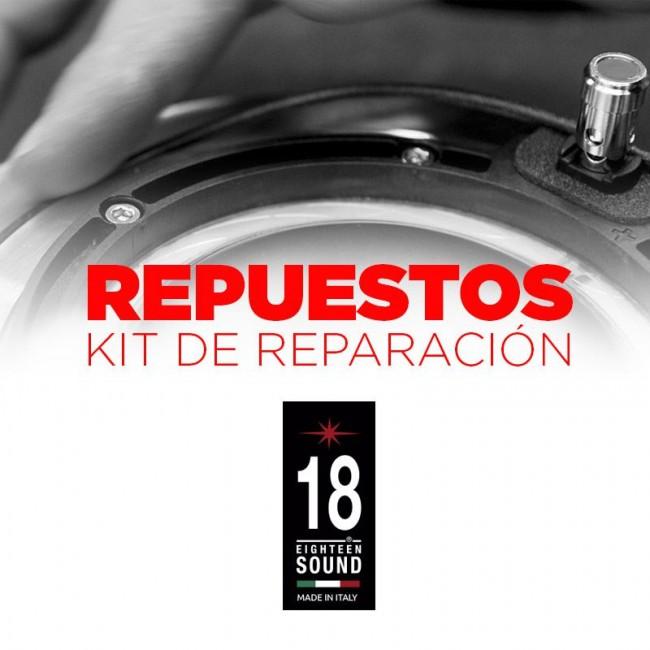 18 Sound R12ND830 | Kit de Reparación para Parlante 12ND830