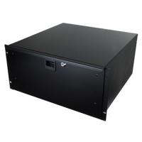 Penn Elcom R2293-5UK  | Cajón de Rack 5U Carga Pesada con Llave y Entrada