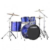 YAMAHA RDP2F5FBL | Batería Acústica Series Rydeen Fine Blue