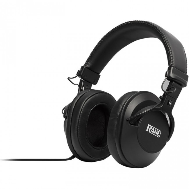 Rane RH-50 | Auriculares de Monitoreo de Estudio