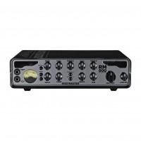 ASHDOWN RM-800H | Cabezal de Bajo Rootmaster 800 Watts