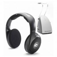 SENNHEISER RS120 | Audífonos Inalámbricos Estéreo