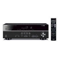 YAMAHA RXV383B | Sintoamplificador AV de Audio 5.1 Canales