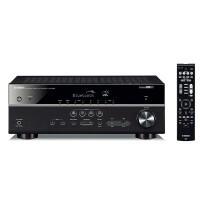 YAMAHA RXV483B | Sintoamplificador AV de Audio Home Cinema