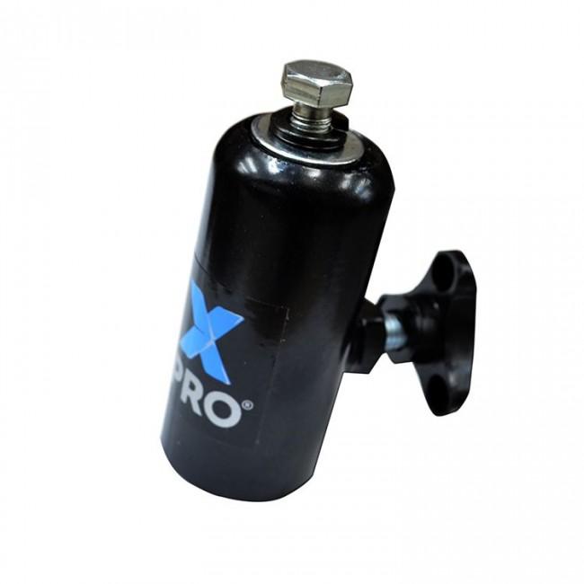 X PRO S208 | Adaptador Para Montar Iluminación en Trípodes
