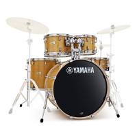 YAMAHA SBP0F5NW | Batería Acústica Stage Custom Natural Wood