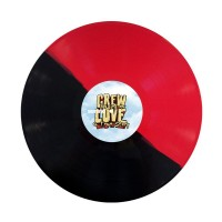 "Serato SCV-SP-038-CL | Vinilo de Control para Serato DJ Y Scratch 12"" Crew Based on Love a True Story"