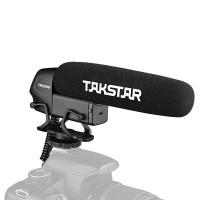 TAKSTAR SGC-600 | Micrófono de Condensador para Entrevistas en la Cámara