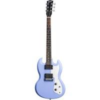 GIBSON SGSS17LVCH3 | Guitarra Eléctrica SG Fusion Lavender Fog
