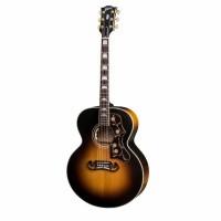 GIBSON SJ22VSGA8   Guitarra Acústica J-200 Standard 2018