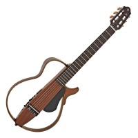 YAMAHA SLG200N-NT | Guitarra Clásica Serie Silent Natural