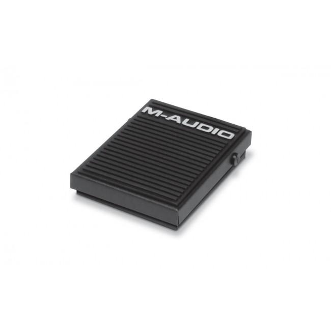 M-Audio SP-1 | Pedal de Sustain Universal para Teclados Electronicos