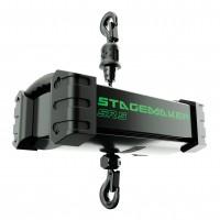 Stagemaker SR05-220V | Motor Eléctrico 500 Kgs con Cadena de 20 Metros
