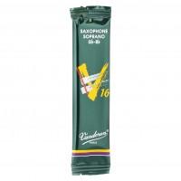 VANDOREN SR713   Cañas para Saxofón Soprano V16 Nº 3