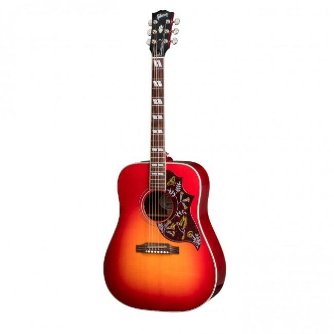 GIBSON SSHBHCNP8  | Guitarra Acústica Hummingbird 2018 - Vintage Cherry Sunburst