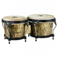 """TYCOON STBS-BS-KG   Bongo Serie Supremo Select Kinetic Gold de 7""""+ 8.5"""""""