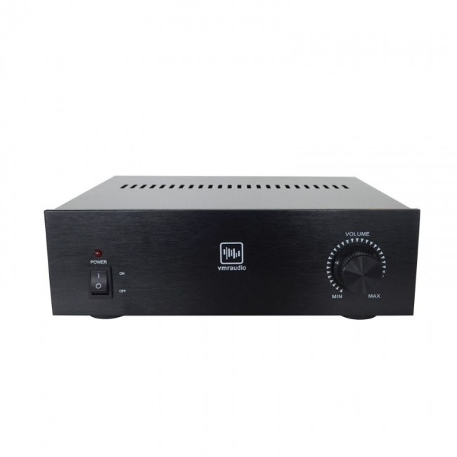 VMR AUDIO STORE 6 LINK | Amplificador potencia para Instalación para Bar o Local