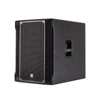 "RCF SUB708-ASII | Subwoofer Activo de 18"" 1400 Watts"