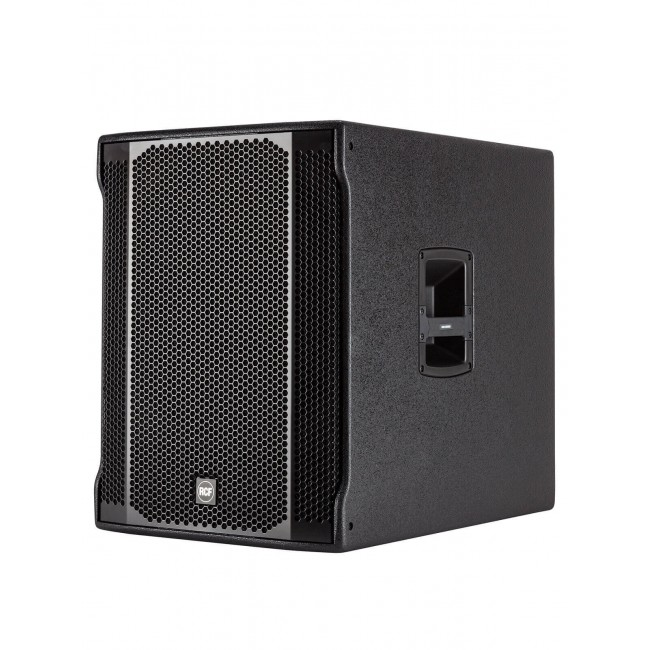 """RCF SUB708-ASII   Subwoofer Activo de 18"""" 1400 Watts"""