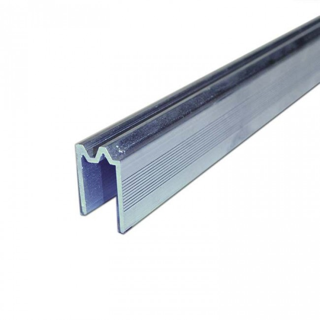 X PRO T175G | Perfil de Alumino de Cierre De 12mm Para Anvil Rack