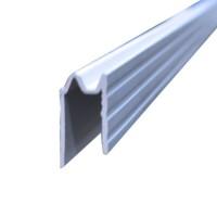 RACK RESEARCH T175I | Perfil de cierre para madera de 10 mm.