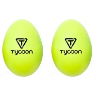 TYCOON  TE-Y | Huevos Shakers TE Amarillo
