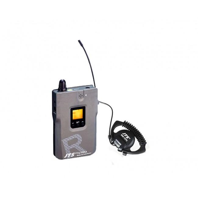 JTS TG98RA-WM10TG | Receptor Inalambrico para Sistema TG98TA-CM201S