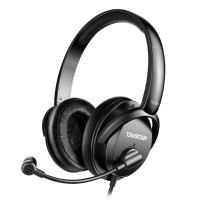TAKSTAR TS-450M | Auricular Multimedia para Uso en el Hogar, Estudio y Juego