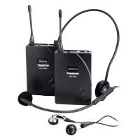 TAKSTAR UHF-938 | Sistema Inalambrico para Guía de Tour de Larga Distancia