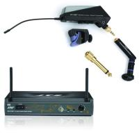 JTS UR-816D-TROMPETA | Micrófono Inalambrico para Trompeta e Instrumentos de Viento