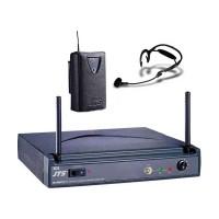 JTS US8001D-PT850B-CX504 | Micrófono Inalambrico de Vincha