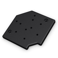 Penn Elcom W9980 | Base Universal con 3 Posiciones para Ruedas de 10
