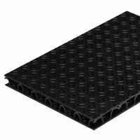 Penn Elcom X15110S | Panel de Polipropileno Liviano de 2.30 x 1.58 Mt