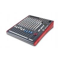 Allen & Heath ZED14 | Mezclador Multipropósito para Grabación y Sonido en Vivo 14 Canales