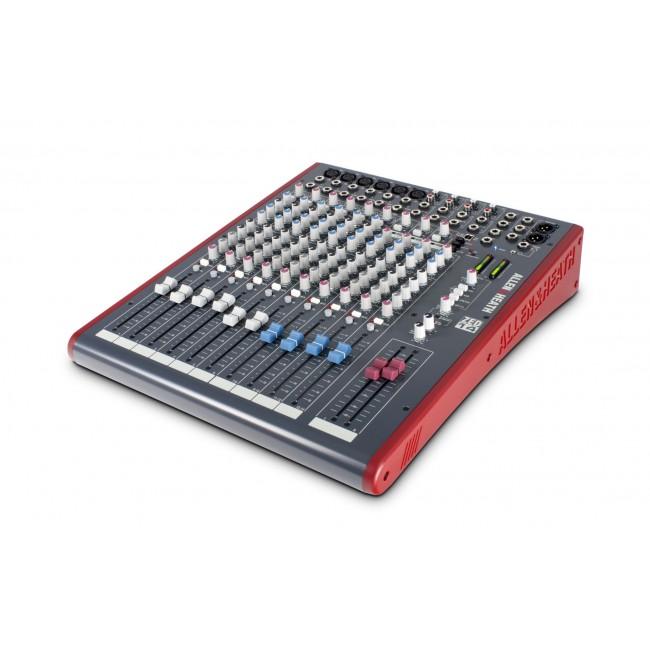 Allen & Heath ZED14   Mezclador Multipropósito para Grabación y Sonido en Vivo 14 Canales