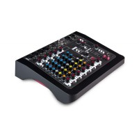 Allen & Heath ZEDI-10 | Mixer Compacto Híbrido / Interfaz USB 4×4