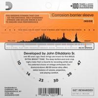 DADDARIO EJ10 | Cuerdas para guitarra acústica EJ10