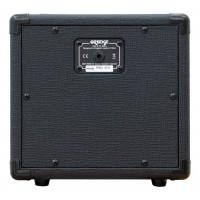 ORANGE PPC108BK | Caja MicroTerror Dark/Black