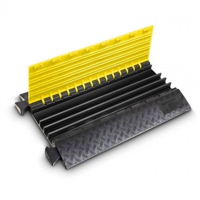 DEFENDER 85301 | Pasa cable de 4 Canales resistencia al fuego