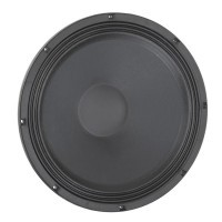 "Eminence DELTAPRO18A | Parlante Woofer de 18"" MADE IN USA."