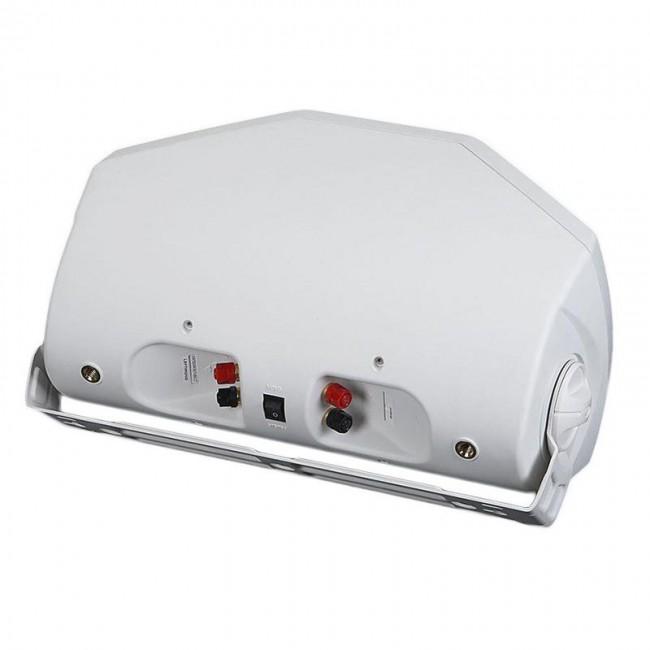 Klipsch AW-500-SM | Parlante para instalación exterior (blanco)