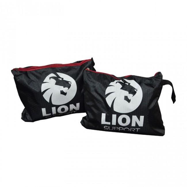 LION SUPPORT CABINA-DJ   Cabina profesional para DJ