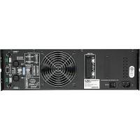 QSC ISA300Ti | Amplificador de 280w para instalaciones