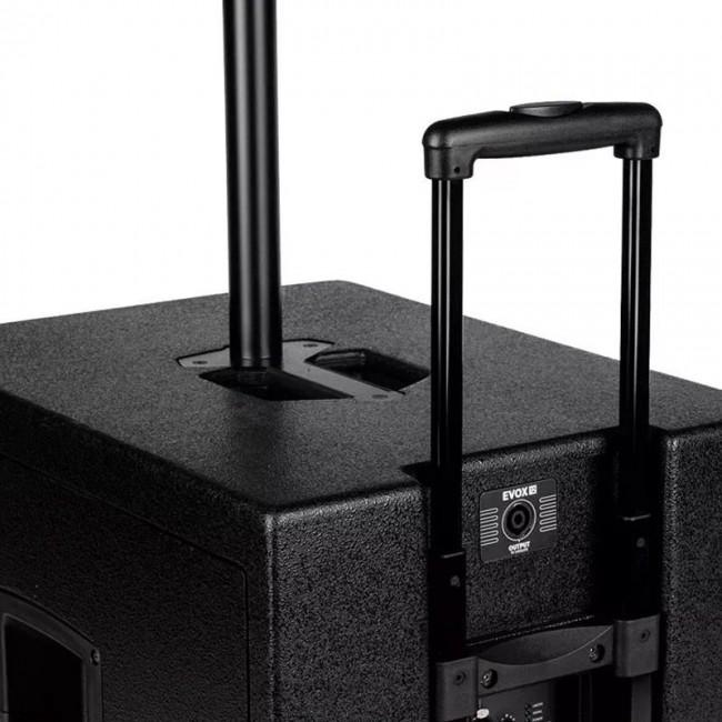 RCF EVOX 12 | Equipo line array portátil y activo