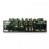 Allen & Heath XONE92 | Mixer de DJ consola de 6 canales