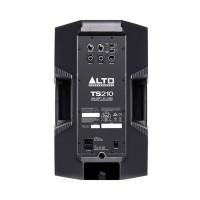 ALTO PROFESSIONAL TS210 | Caja activa Bafle Potenciado Parlante de 10 pulgadas